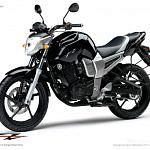 Yamaha FZ 16 Vixion (2011-13)