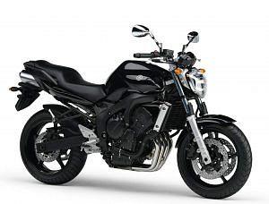 Yamaha FZ6 Naked (2007)