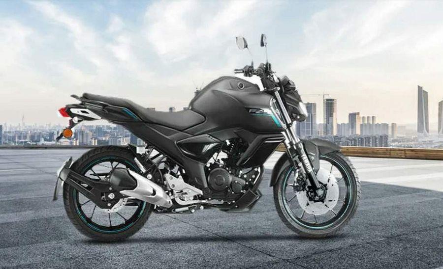 Yamaha Vixion (2019)