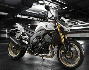 Yamaha FZ8 (2010)