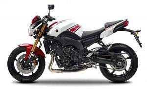 Yamaha FZ8 (2012)