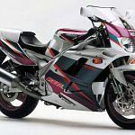 Yamaha FZR1000R EXUP (1994)