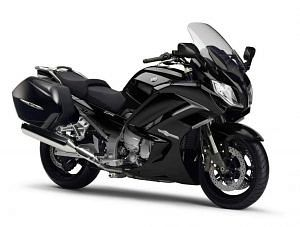 Yamaha FJR1300 (2015)