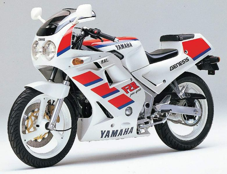 Yamaha FZR250 (1988-89)
