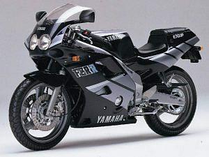 Yamaha FZR250R (1990-92)