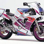 Yamaha FZR 400RR SP (1994)