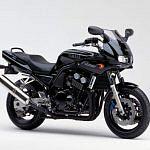 Yamaha FZS600 Fazer (1998-99)