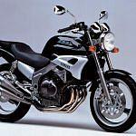 Yamaha FZ250 (1991-99)