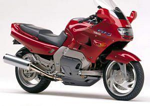 yamaha GTS1000 (1993-94)