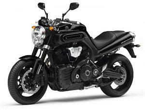 Yamaha MT-01 (2007-08)