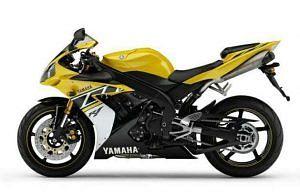 Yamaha R1 2006 (2006)