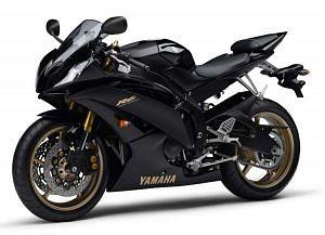 Yamaha YZF 1000 R1 SP (2006)