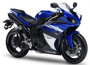Yamaha YZF (2009)