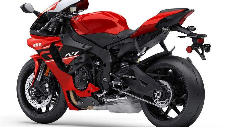 Yamaha R1 2019 Motorcyclespecifications Com