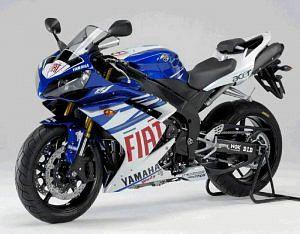 Yamaha YZF 1000 R1 (2007)