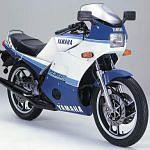 Yamaha RZ 350RR (1985)