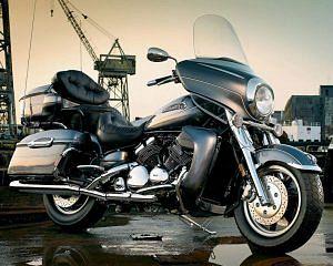 Yamaha XVZ 1300 Royal Star Tour Deluxe (2007-08)