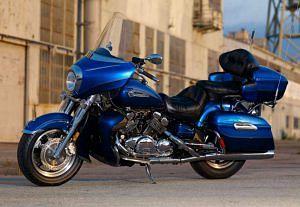 Yamaha XVZ 1300 Royal Star Tour Deluxe (2010-11)