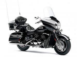 Yamaha XVZ 1300 Royal Star Tour Deluxe (2008-09)
