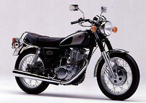 Yamaha SR 500T (1993-99)