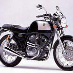 Yamaha SRV250S (1995-96)