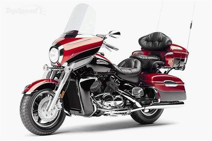 Yamaha Star Royal Star Venture (2009-10)