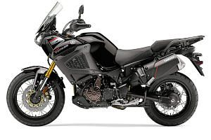 Yamaha XTZ 1200 Super Tenere (2016-17)