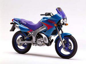 Yamaha TDR 125R (1993-95)