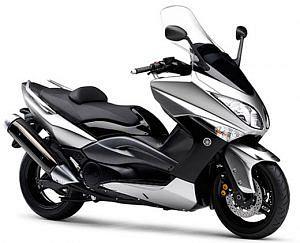 Yamaha XP 500 TMax abs (2007-09)