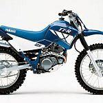 Yamaha TT225 (2003-05)