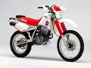 Yamaha TT350 (1990-94)