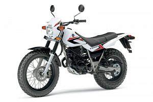 Yamaha TW 200 (2009-12)