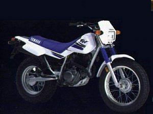 Yamaha V Star 650 Silverado (2005-06
