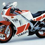 Yamaha TZR 250 (1986)