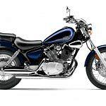 Yamaha XVS125 (2003-05)