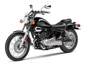 Yamaha XVS250 Dragstar (2018)