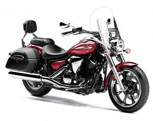 Yamaha V Star 950 Tourer (2013-14)