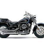 Yamaha V Star 650 Classic (2005-07)