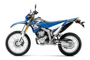 Yamaha WR 250 R (2012)