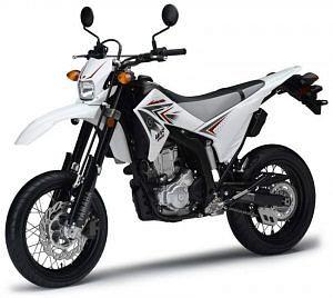 Yamaha WR 250 X (2010-11)