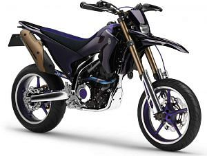 Yamaha WR 250 X (2012-13)
