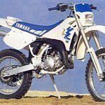 Yamaha WR125 (1990-96)