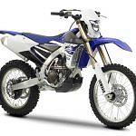 Yamaha WR250F (2015-16)