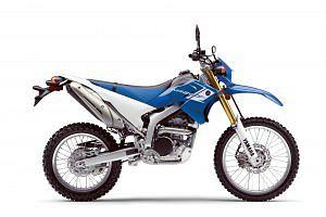 Yamaha WR 250 R (2013)