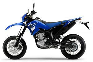 Yamaha WR 250 X (2008-09)