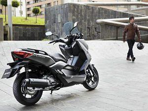 Yamaha V Star 650 Classic (2011-13