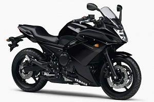 Yamaha XJ600S Diversion (2012)