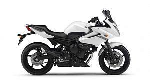 Yamaha XJ6 Diversion (2011-12)