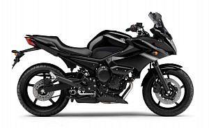 Yamaha XJ6 Diversion (2010-11)