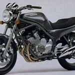 Yamaha XJ600N (1995-97)